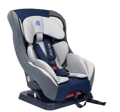 1st Step ECE R4404 Safety Certified Car Seat for Kids
