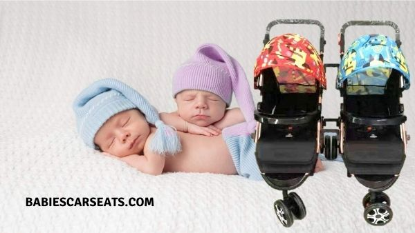 Best Double Strollers In India 2021