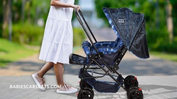 Best Strollers For Babies In India 2022 - Buyer Guide