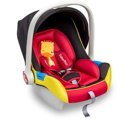Fisher-Price - Infant Car Seat