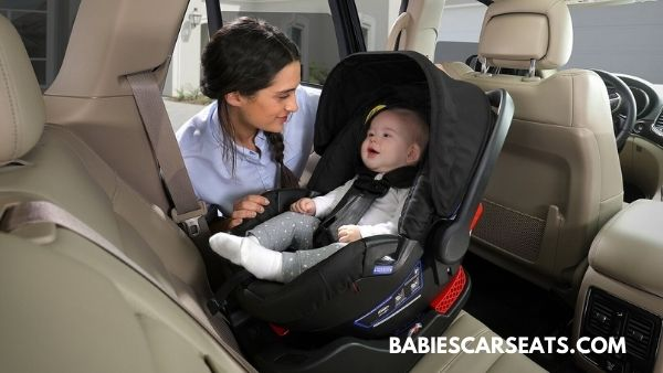 Best Baby Car seater In India