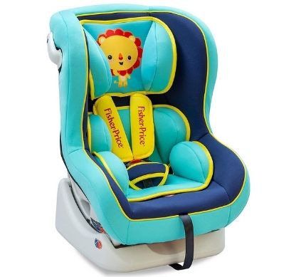 Fisher-Price - Convertible Baby Car Seat