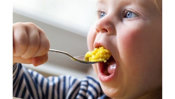 Millets Can Improve Your Baby Health