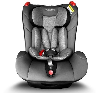 TRUMOM (USA) Baby Convertible Sports Car Seat for Kids
